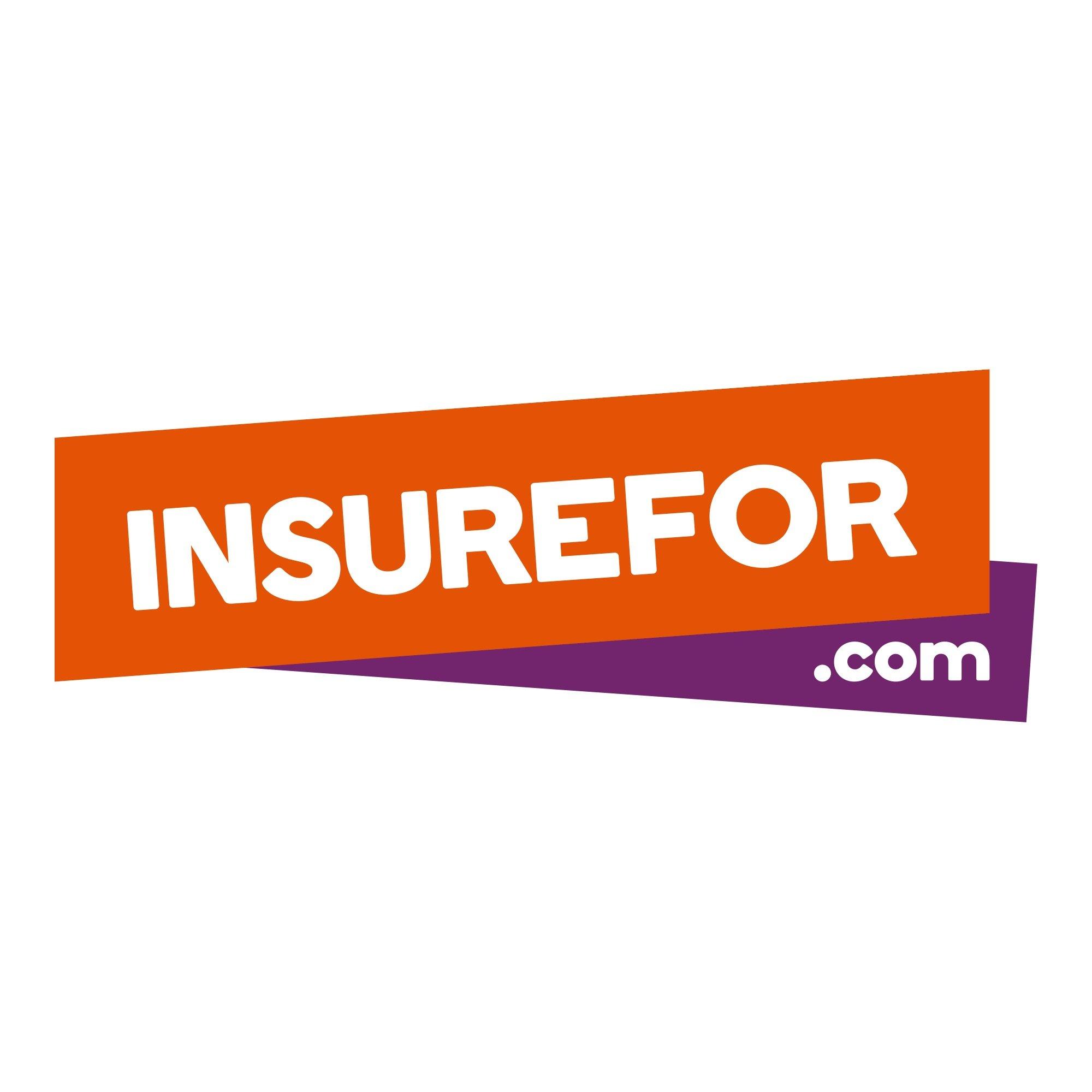 insurefor.com logo