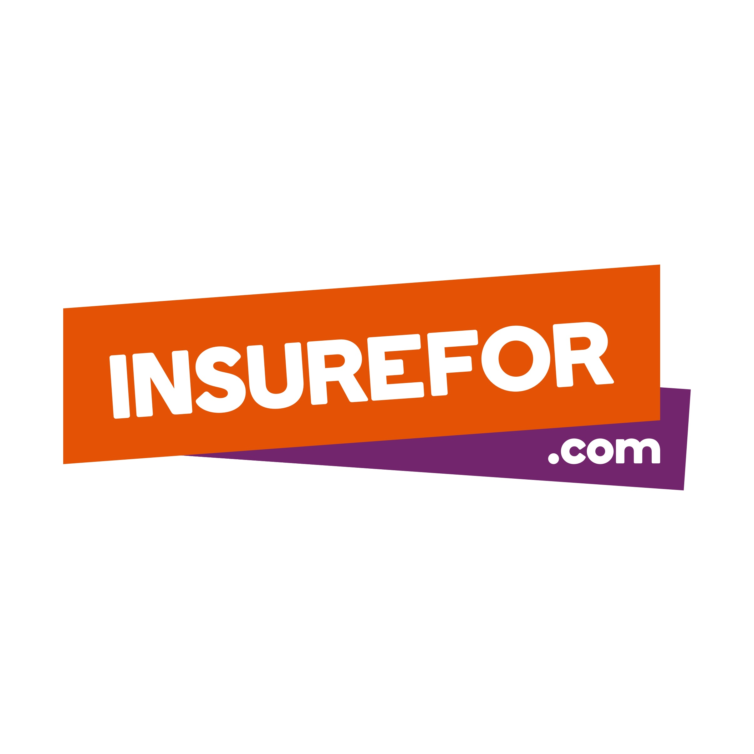 Insurefor Logo by Casper Creative